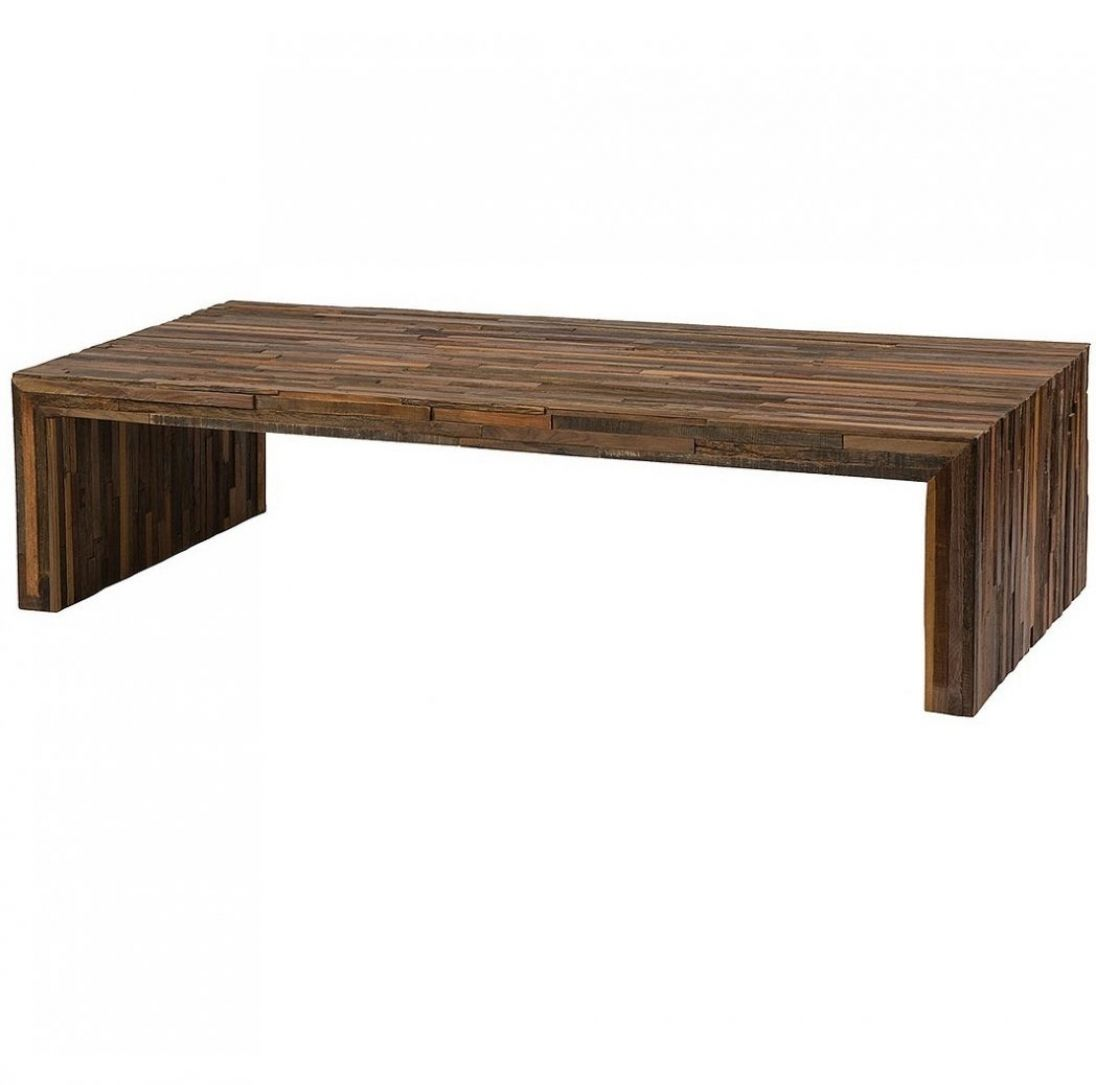 Reclaimed Wood Coffee Table Houzz   Best Interior Paint Brands