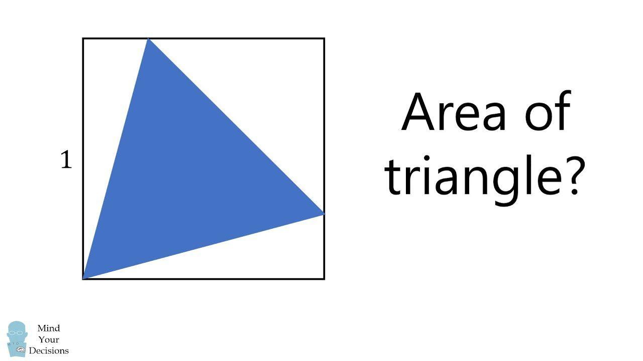 Equilateral Triangle In A Square Math Tricks Math Riddles Mental Math Tricks [ 720 x 1280 Pixel ]