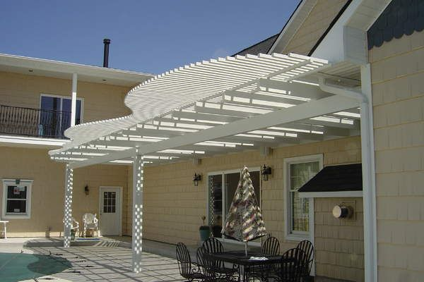 Amazing Patio Covers Open Latice @ Patio Covers Unlimited
