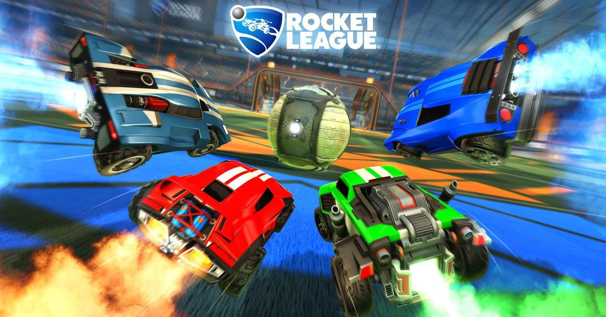 Http Goo Gl Kyxjod Sony Enables Rocket League Cross Play For Ps4 Against Xbox Switch And Pc Ahmedserougi Rocket League Rocket League Art League