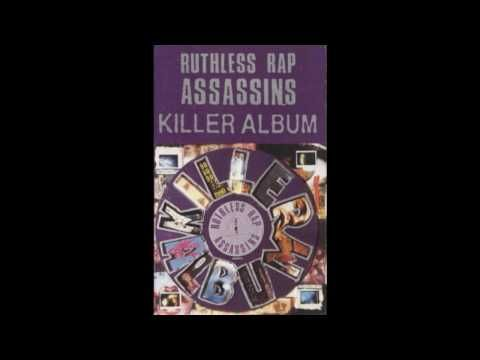 Justice (Just Us) - Ruthless Rap Assassins (Killer Album)