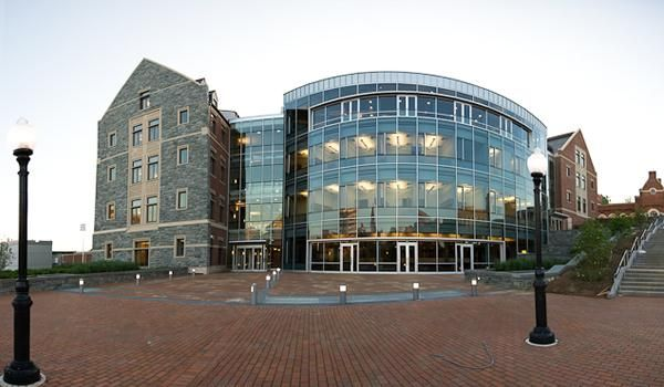 Mcdonough School Of Business At Georgetown University Business School Georgetown University Washington Dc Georgetown University