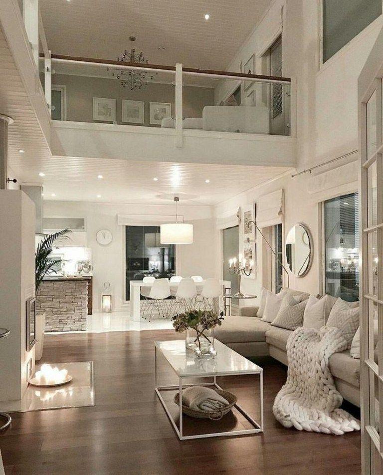 45 Neutral Living Room Ideas