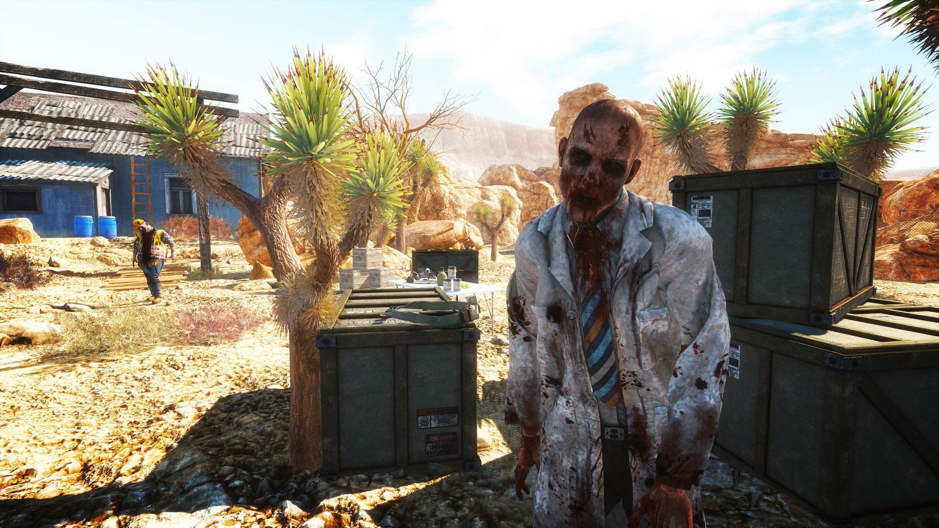 VR zombie game Arizona Sunshine has a 32% off release-week deal: Grab your HTC Vive or Oculus Rift for tomorrow's release of Arizona…