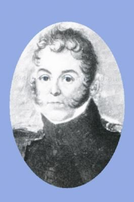 Henri Dominique Lallemand was a skilled Napoleonic artillery officer who moved to the United States after Napoleon's 1815 defeat. He married Henriette Girard, the niece of America's richest man, and wrote a Treatise on Artillery that was adopted as a standard manual by the US Army.
