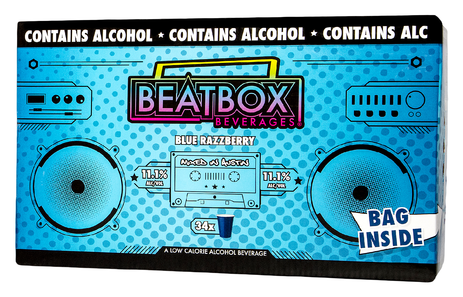 Two Types Of Beatbox Fruit Punch The Mix Tape Here You Get All