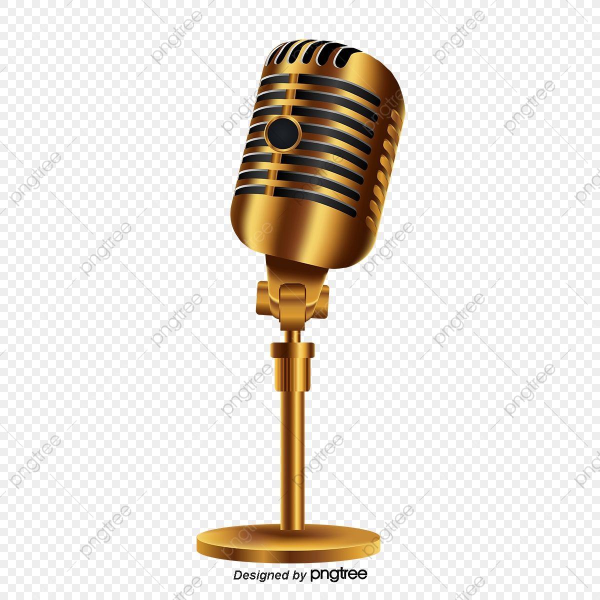 Microfono Microfono Microfono Microfono Png Y Vector Para Descargar Gratis Pngtree In 2021 Location Icon Classic Gold Icon Design