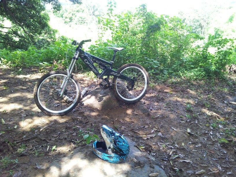 Antenna Trail, Binangonan