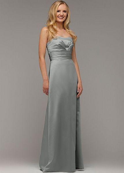 Priscilla Bridesmaids Gown By Emily Fox Berketex Bride