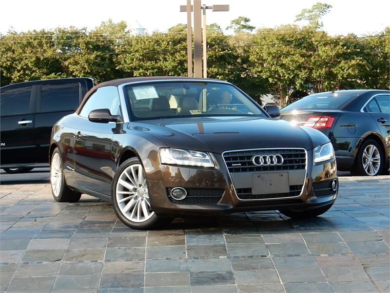 AUDI A QUATTRO PREM PLUS For Sale In Virginia Beach - Audi virginia beach
