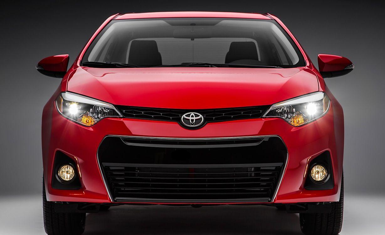 Toyota 2016 Models >> 2016 Toyota Corolla Coming Soon Allstarauto Www