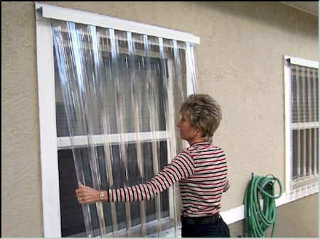 Tampa Clear Hurricane Shutters And Panels Hurricane Protection Products Clear Hurricane Shutters Hurricane Shutters Hurricane Protection