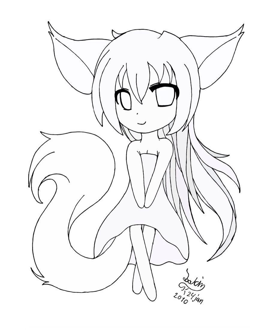 Cute huh chibi girl drawings best anime drawings