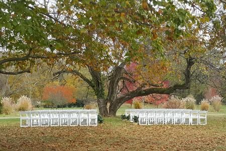 Deer Park Manor Wedding Venue Bloomington Indiana