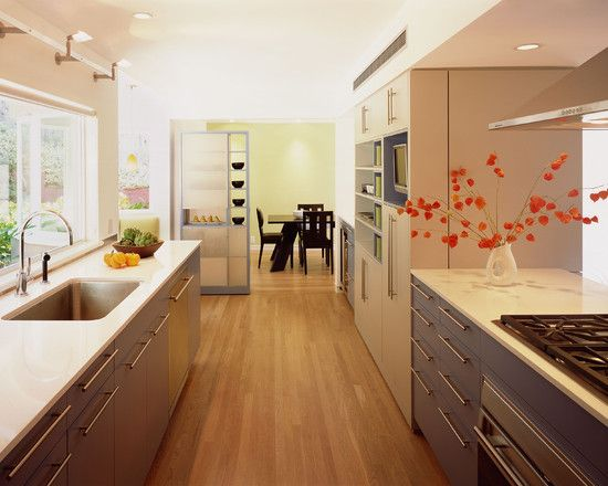 Contemporary Kitchen Design, Pictures, Remodel, Decor and Ideas - page 25