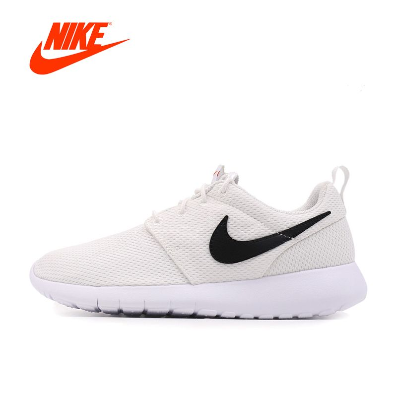 7527d5157028b Original Nike Kids Sports Shoes Mesh Surface Breathable Boys and Girls  Sneakers   Price   US  73.92   FREE Shipping     basketballshoes   mensathleticshoes ...