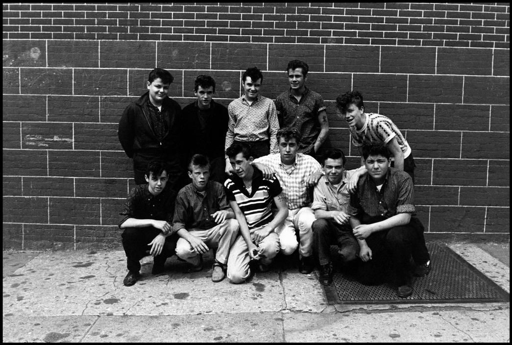 Guitar Gangsters - The Class Of '76
