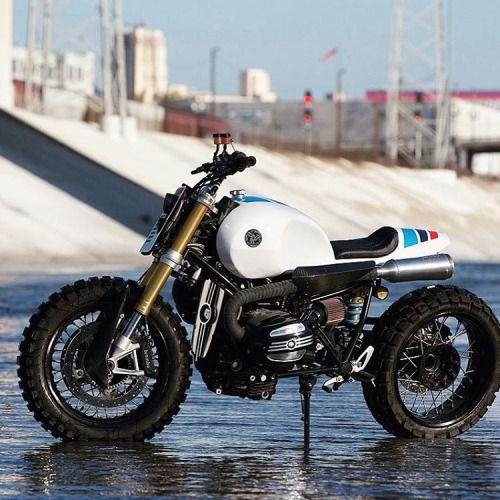 Urban Motoculture