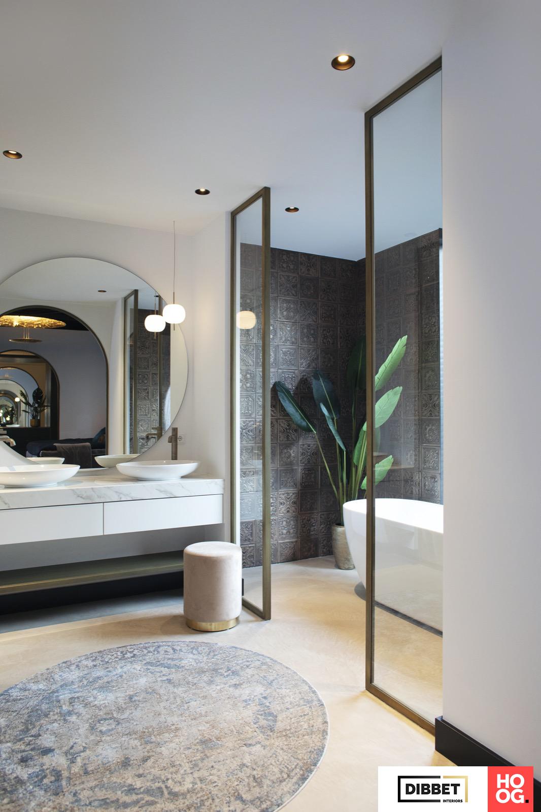 20+ Bad Design Ideen in 20   badezimmerideen, badezimmer design ...