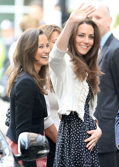How will Pippa Middleton's hen party compare to the one she
