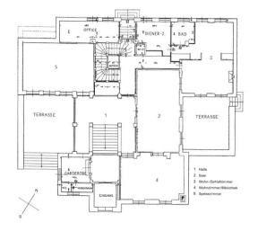 wittgenstein haus grundriss GoogleSuche Haus