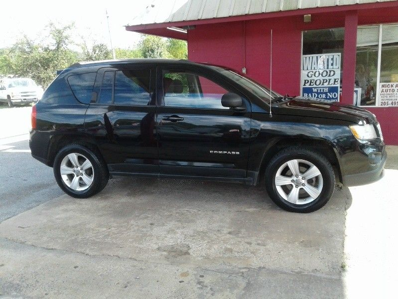 2012 Jeep Compass $6900 https://nickahmedautosales.v12soft ...
