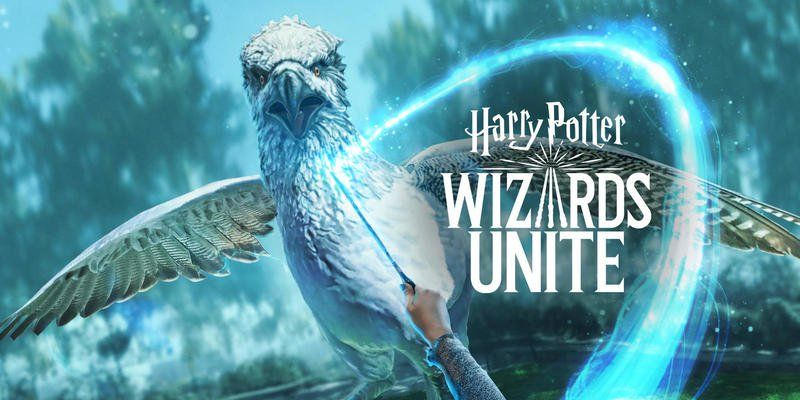 Harry Potter Wizards Unite Is Now Available For Ios And Android Harry Potter Games Harry Potter Wizard Niantic