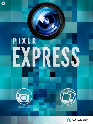 Pixlr Express Plus is a fun photo editor that lets you
