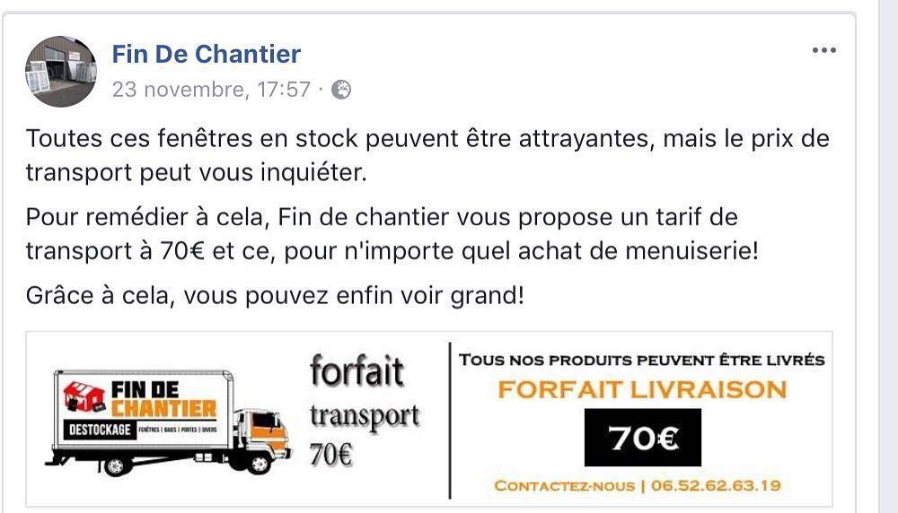 findechantier #porte #fenetre #volet #baie #garage #architecte