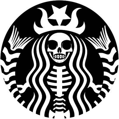 10 robust starbucks mermaid makeovers simple pumpkin carving ideasscary - Scary Pumpkin Carving Patterns
