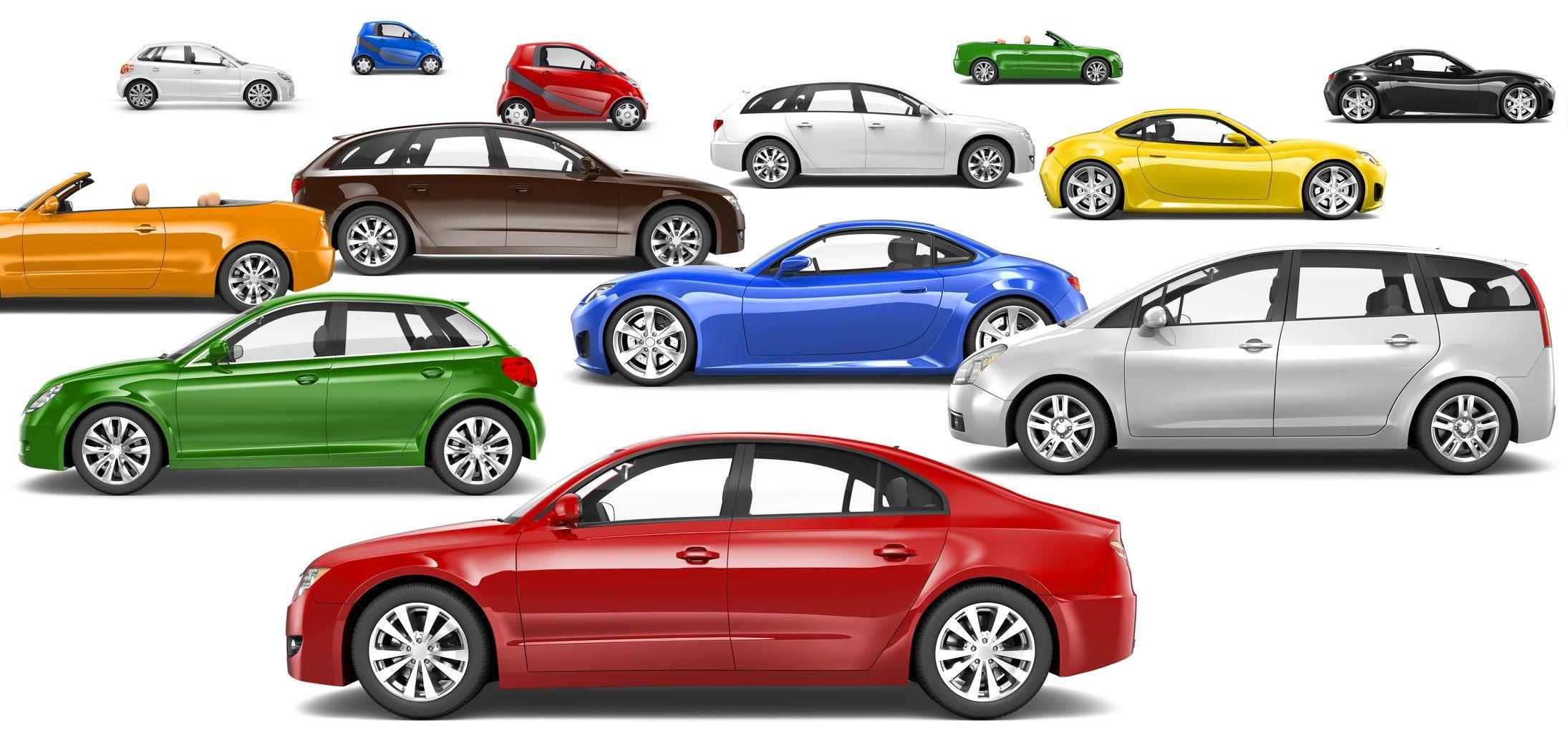 Porque E Que Estao Os Carros Divididos Em Segmentos Ford Focus