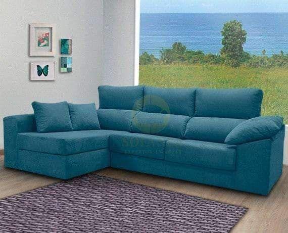 Nuevo❗ Sofá Claudia Clean desde €488.00 IVA incluido y envío Gratis.   ➕ Colores para este sofá  👉 http://bit.ly/Sofa_ClaudiaStyle  Llama ahora y obtén un 5% de descuento adicional 📞 96 065 96 28 / WhatsApp 📲l 644 405 148  🛋Tapizado en tela antimanchas    #Sofanea #Sofás #Confort #Oferta #Novedad #Claudia