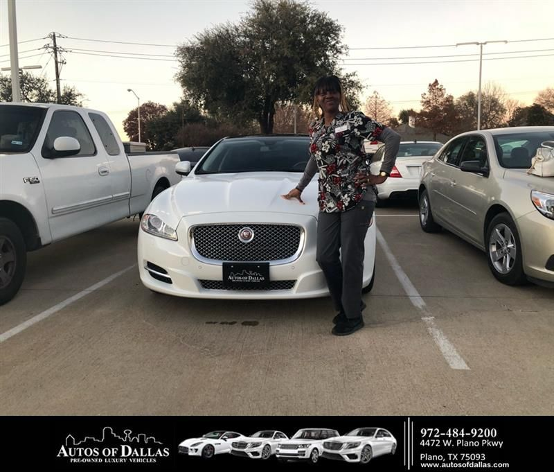 Happy Anniversary To Ruby On Your Jaguar Xj From Omay Bosch At Autos Of Dallas Anniversary Autosofdallas Happy Anniversary Car Dealership Auto