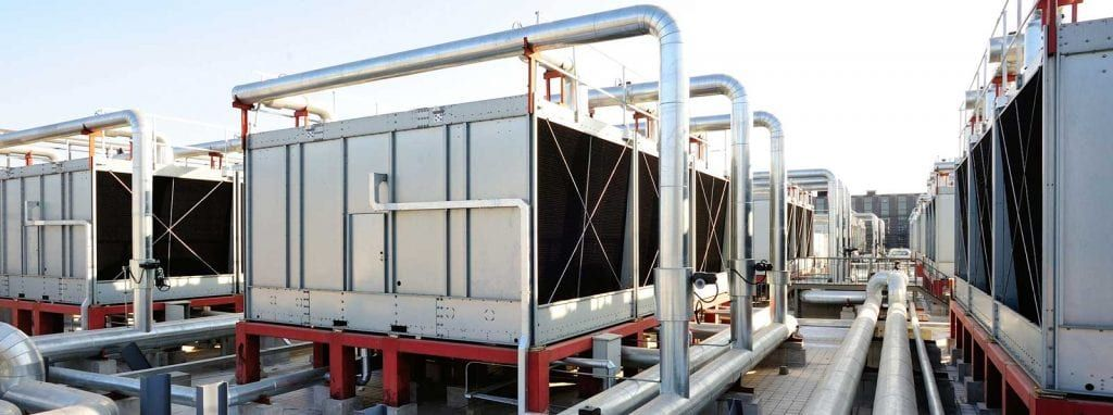Closed Circuit Cooling Tower Open Circuit Cooling Tower Imec