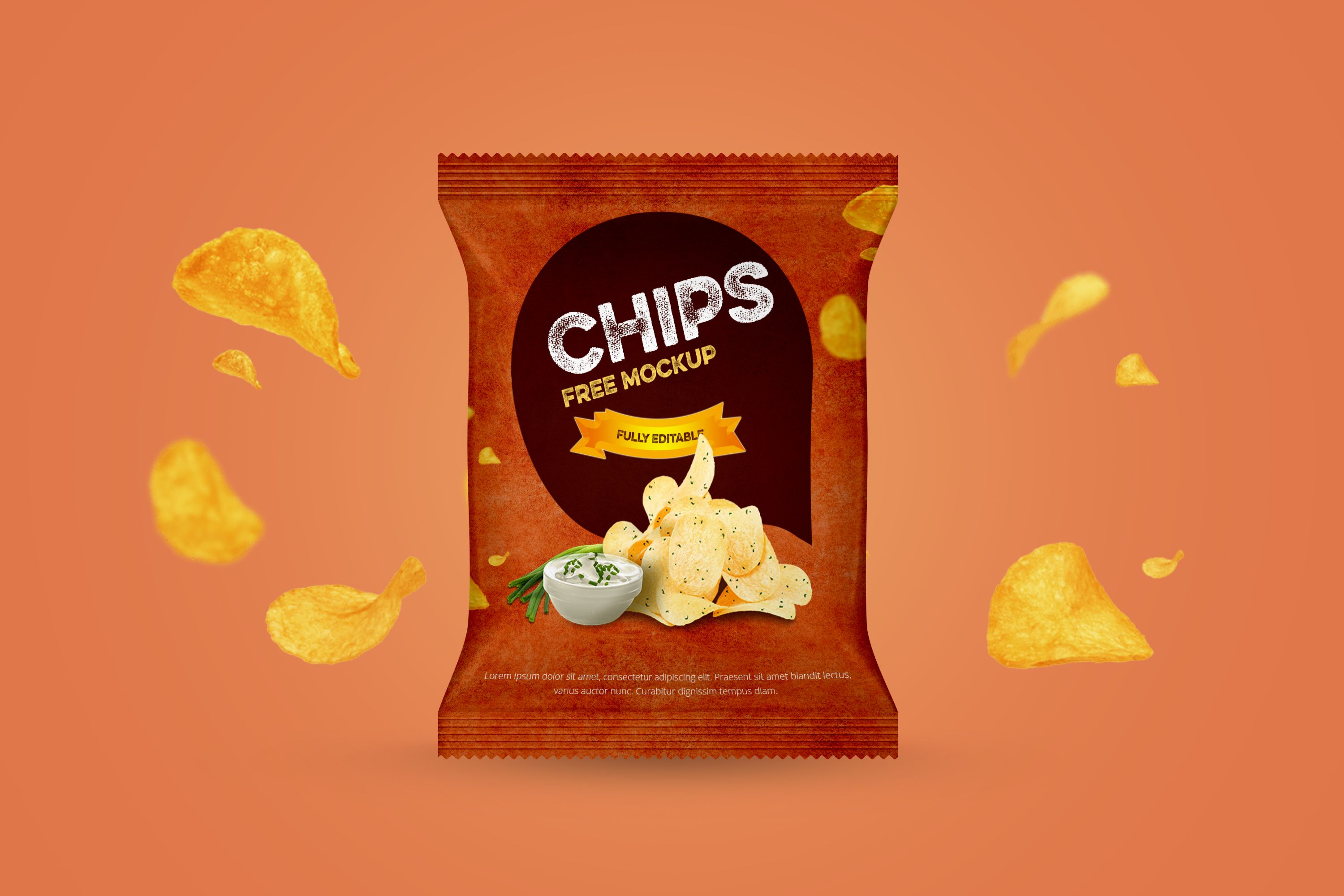 Download Chips Packet Free Mockup Psd Pixelsdesign In 2021 Free Mockup Mockup Free Psd Mockup Psd