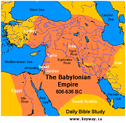 The Rise And Fall Of Babylon | whatshotn's Interests