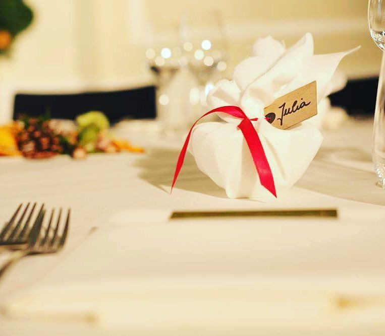 how cute are these christmas themed wedding favours christmas wedding weddingfavour londonbride londonvenue londonwedding