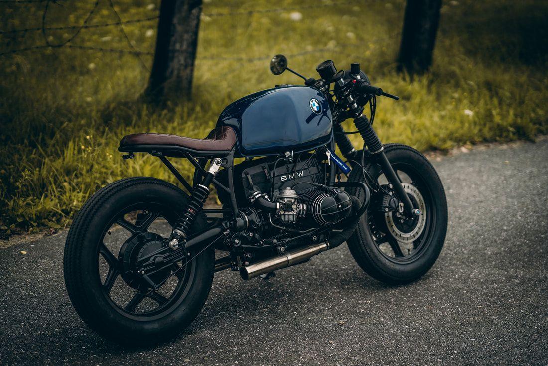 BMW R100RT #32