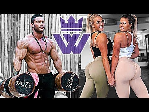 Crossfit Workout Music - NEXT LEVEL WORKOUT  BEST FITNESS MOMENT 2019  #Crossfit Fitness & Diets : M...