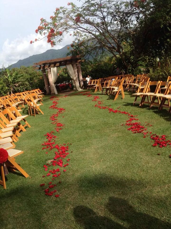 By Maria Lugo, ABC Destination Wedding Planner in Puerto