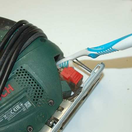 You invest a lot of money in power tools, so it makes sense that you look after them. Keeping them cleaned and lubricated is essential. Here are some tips to help you look after your power tools.