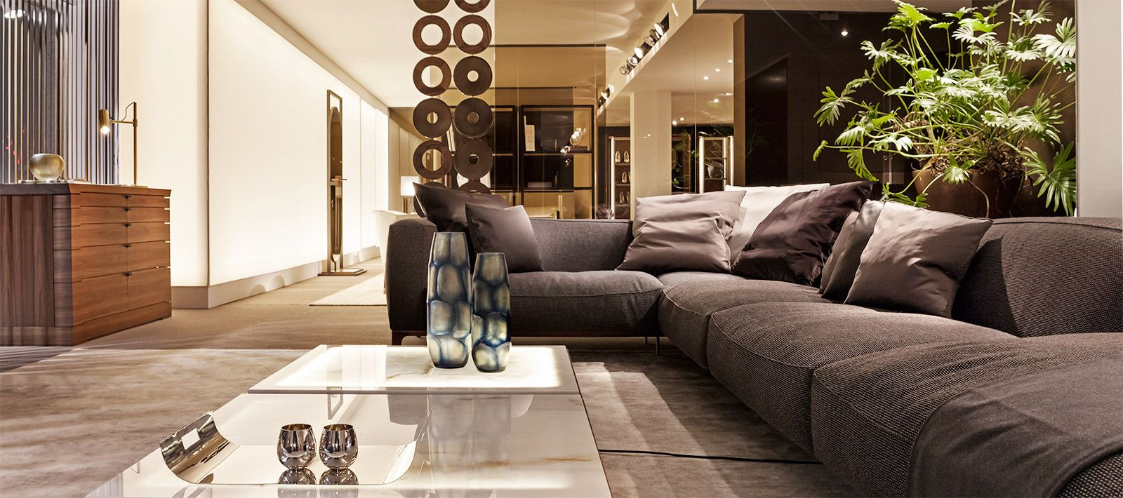 Living Room By Giorgetti For Similar Amazing Interior And