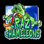 Spiele Chameleon - Video Slots Online
