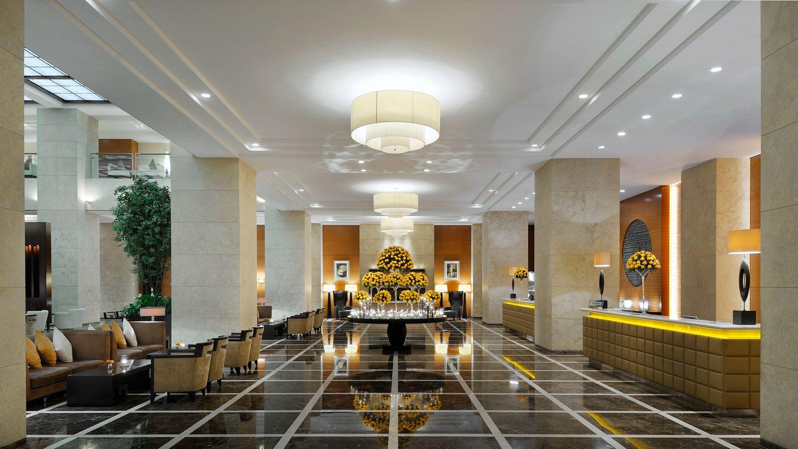 Marvelous Luxury House In Dubai #7: Grosvenor House Dubai U2013 A Luxury Collection Hotel