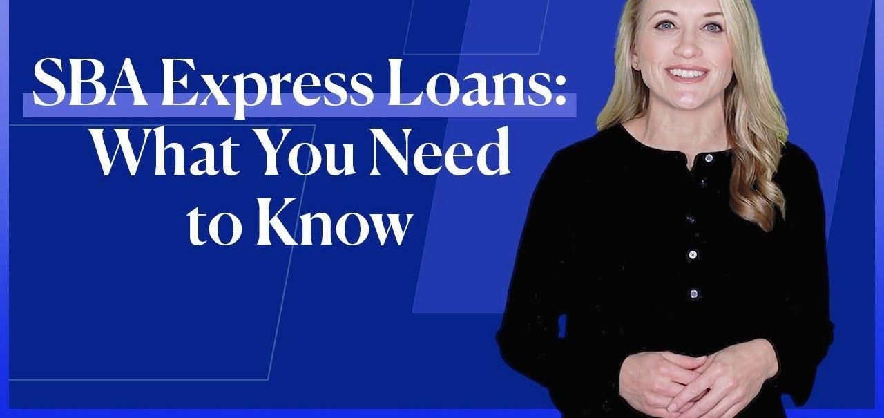 Sba Express Loan For Startup Business In 2020 Start Up Business Business Capital Business Loans