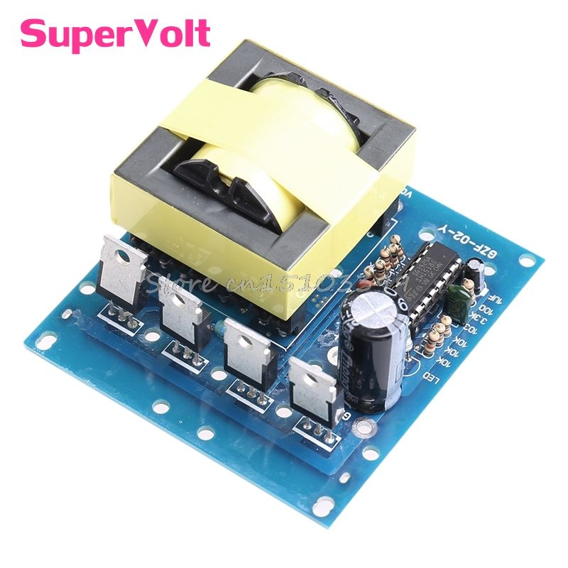 500W Inverter Boost Board Transformer Power DC 12V TO AC