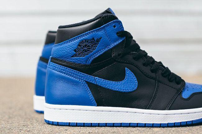 77d8c0698d1b4 My favorite sneaker of all time. | Lamont Bolden | Sneakers nike ...