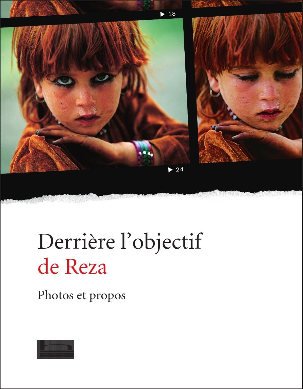 Derriere L Objectif De Reza Telechargement Livres A Lire Le Derriere