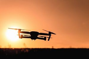 Drone Delivers Kidney To Transplant Patient:  A drone just flew a kidney to a transplant patient for the first time ever, but it won't be the last. Talk about a special delivery!