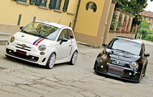 Op bezoek bij Romeo Ferraris in Italië - AutoItalia